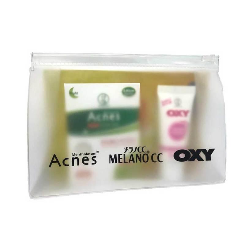 Mentholatum Acne Care Rescue Pack Free Gift