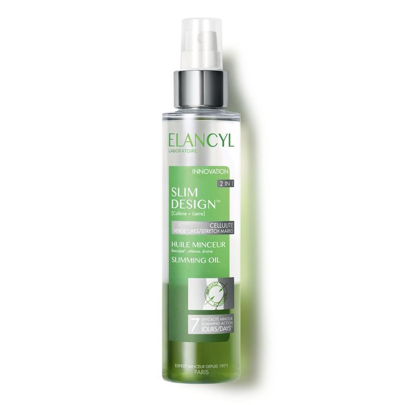 Elancyl Slim Design Slimming Oil, 150ml