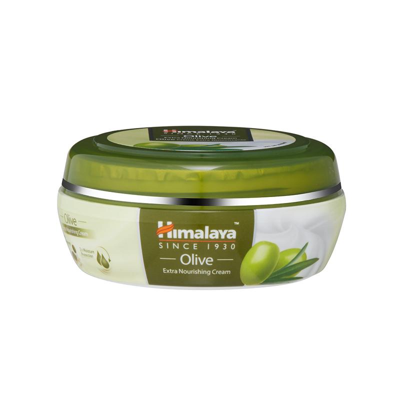 Himalaya Olive Extra Moisturizing Cream, 50ml