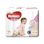 Huggies  Platinum Pants Girl Xtra Large (XL) 30s