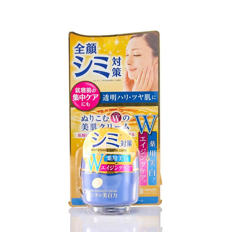 Meishoku W Essence Cream 55g