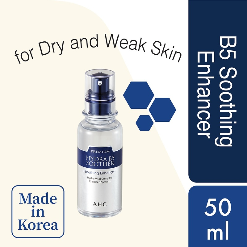Ahc Hydra B5 Soother 50mL