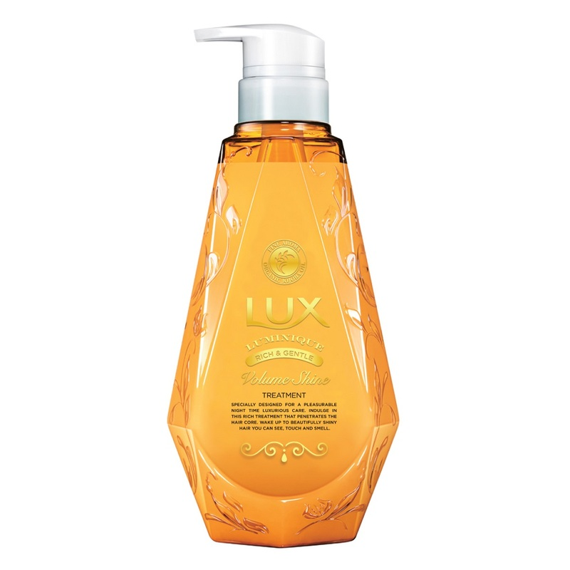 Lux Luminique Moist Charge Conditioner 450g