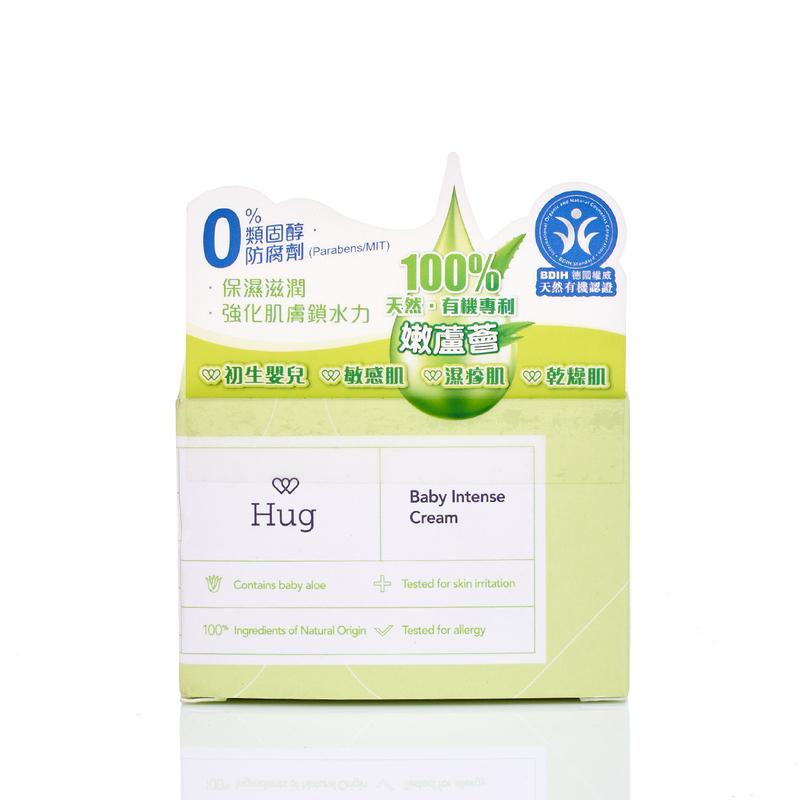 Hug Baby Intense Cream 100mL
