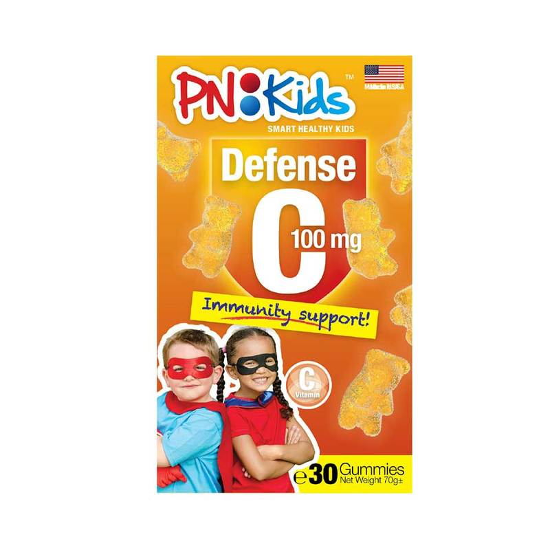 PN Kids Defense C 100mg-30s