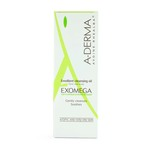 A-Derma Exomega Cleansing Oil, 200ml