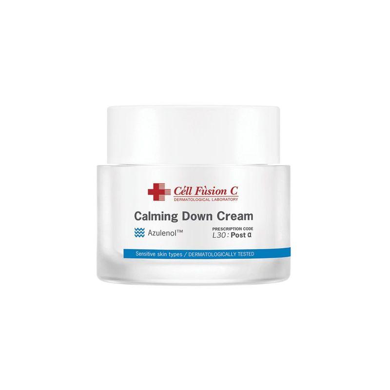 Cell Fusion C Calming Down Cream, 50ml