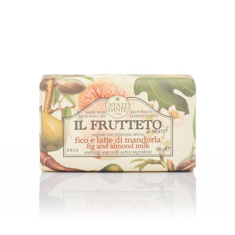 Nesti Dante Soothing Soap (Fig & Almond Milk) 250g