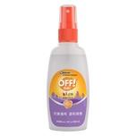 Off! Repellent Pump 59mL