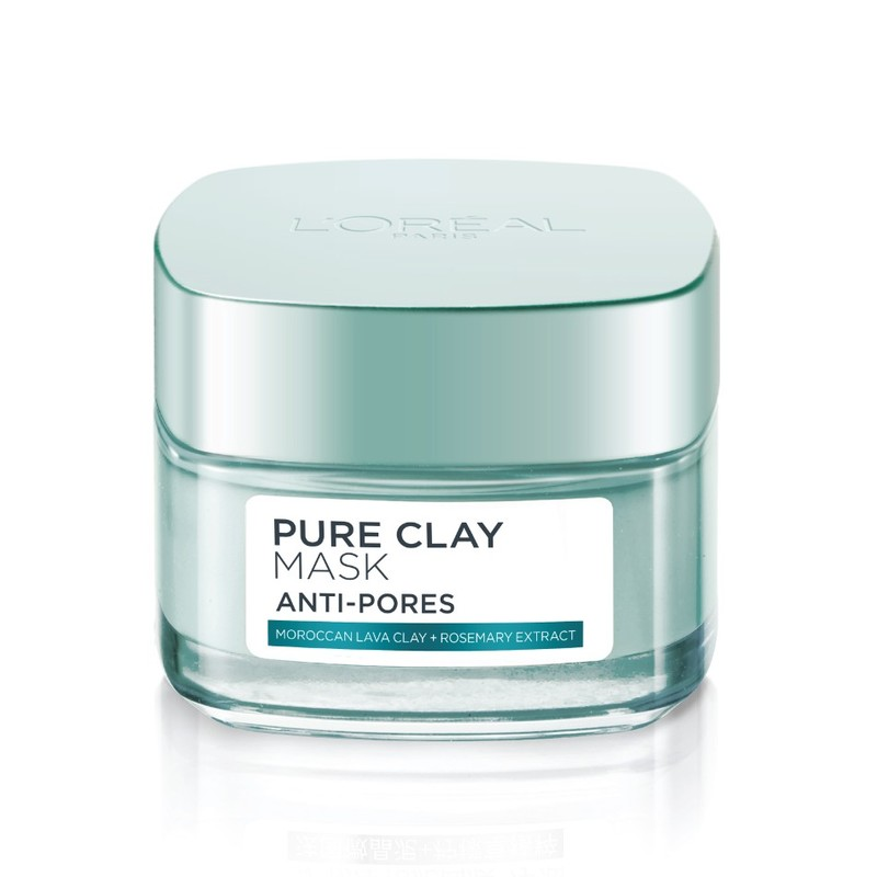 L'Oreal Dermo-Expertise Perfecting Clay Mask, 50ml