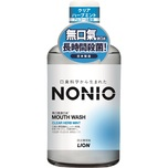 Nonio Mouthwash Clear Herb 600mL