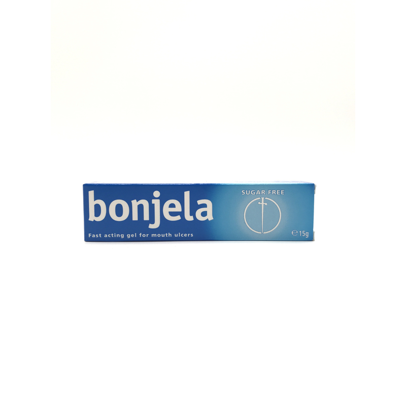 Bonjela Cream 15g