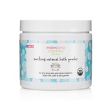 Mambino Organics Soothing Oatmeal Bath Powder 170g
