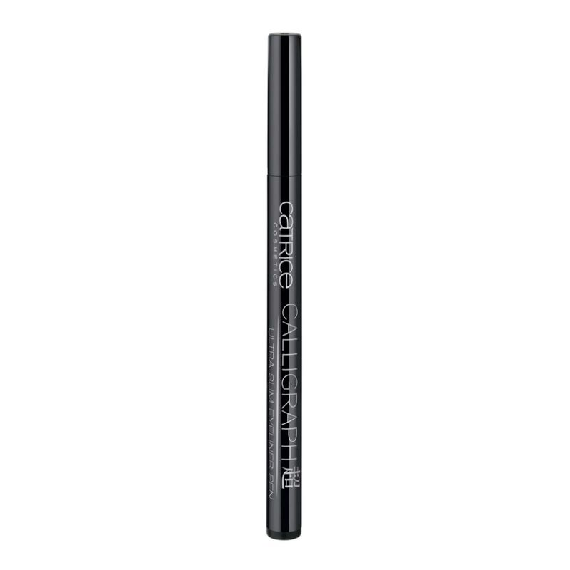 Catrice Calligraph - Ultra Slim Eyeliner Pen 010