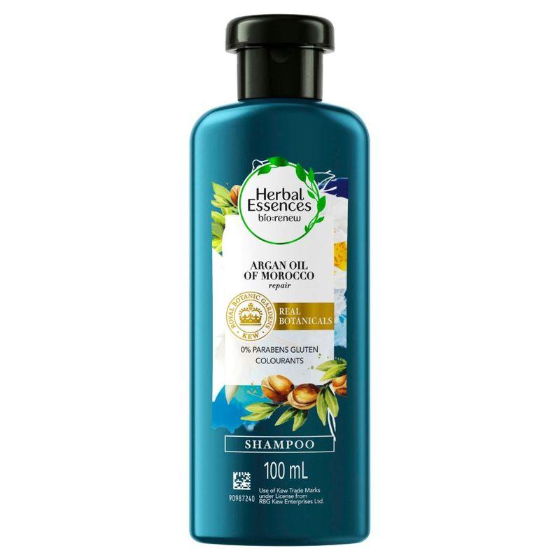 Herbal Essences REPAIR Argan Oil of Morocco Shampoo, 100ml
