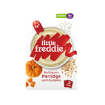 Organic Multigrain Porridge With Pumpkin (Probiotic) 80G x 2