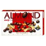 Meiji Almond Choco Gift Box 250g