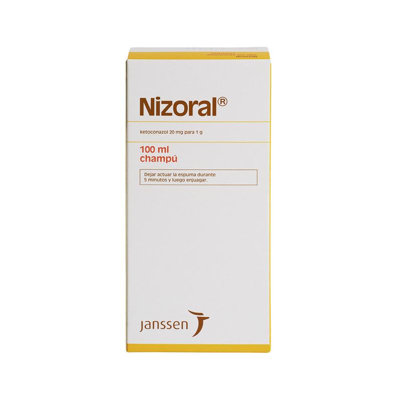 Nizoral 2% Shampoo, 100ml