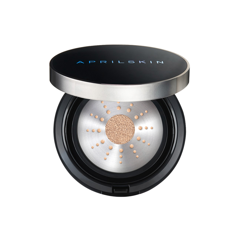 Aprilskin Perfect Magic Cover Fit Cushion 21, 13g