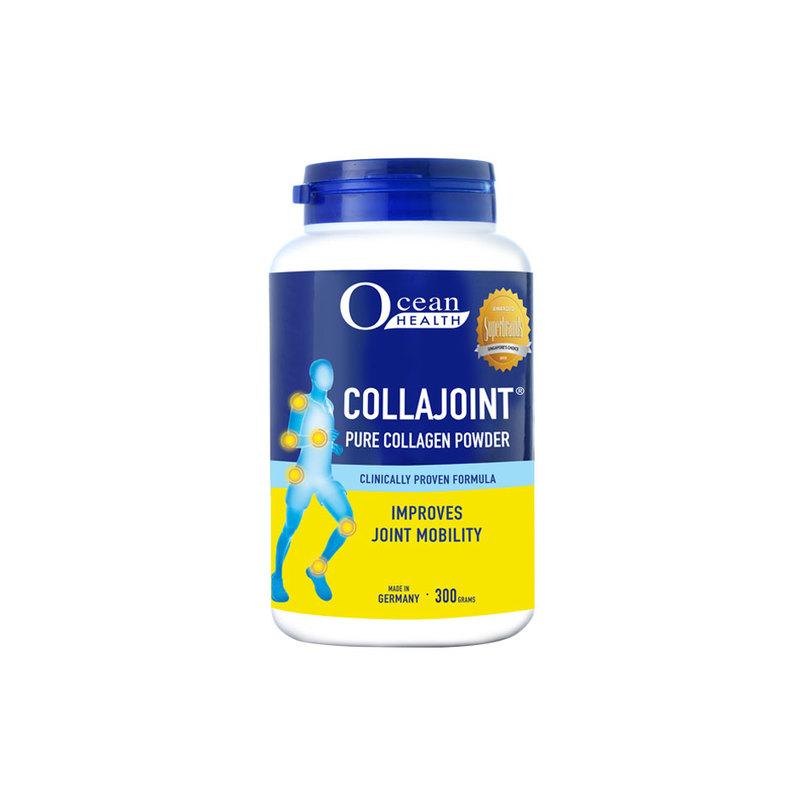 Ocean Health Collajoint Pure Collagen Powder, 300g