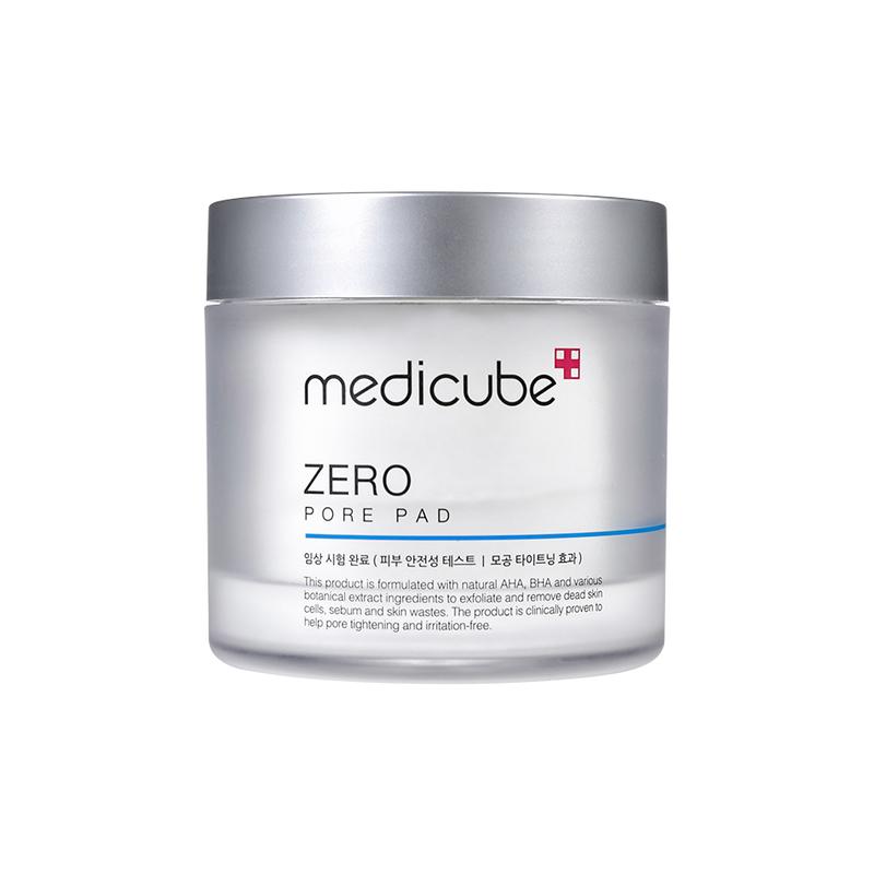 Medicube Zero Pore Pad, 155g