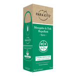 Parakito Mosquito&Tick repellent (Spray Strong Protection) 75mL