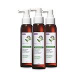 Klorane Anti Hairloss Strengthening Serum, 3x125ml
