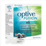 Optive Fusion 0.4ml 30s