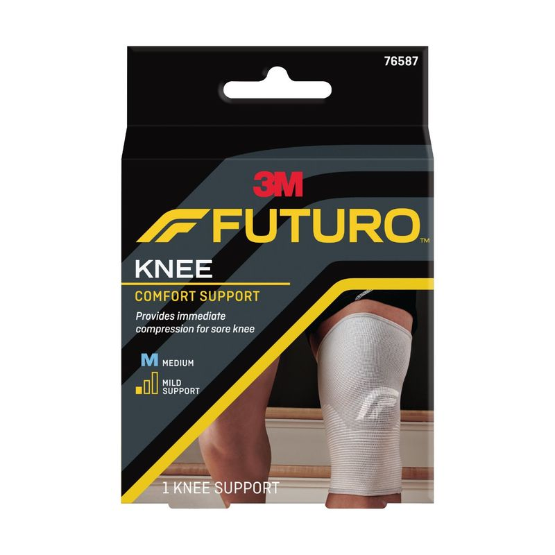Futuro Comfort Knee Support Medium
