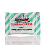 Fisherman's Friend Strong Mint Lozenges Sugar Free 25g