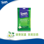 Tempo Jasmine Wet Wipes 10pcs