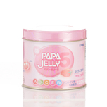 Papa Jelly (Strawberry) 120pcs