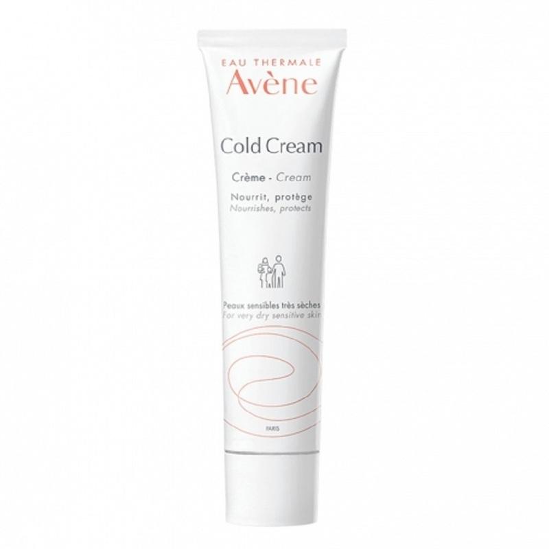 Avene Cream with Cold Cream, 40ml