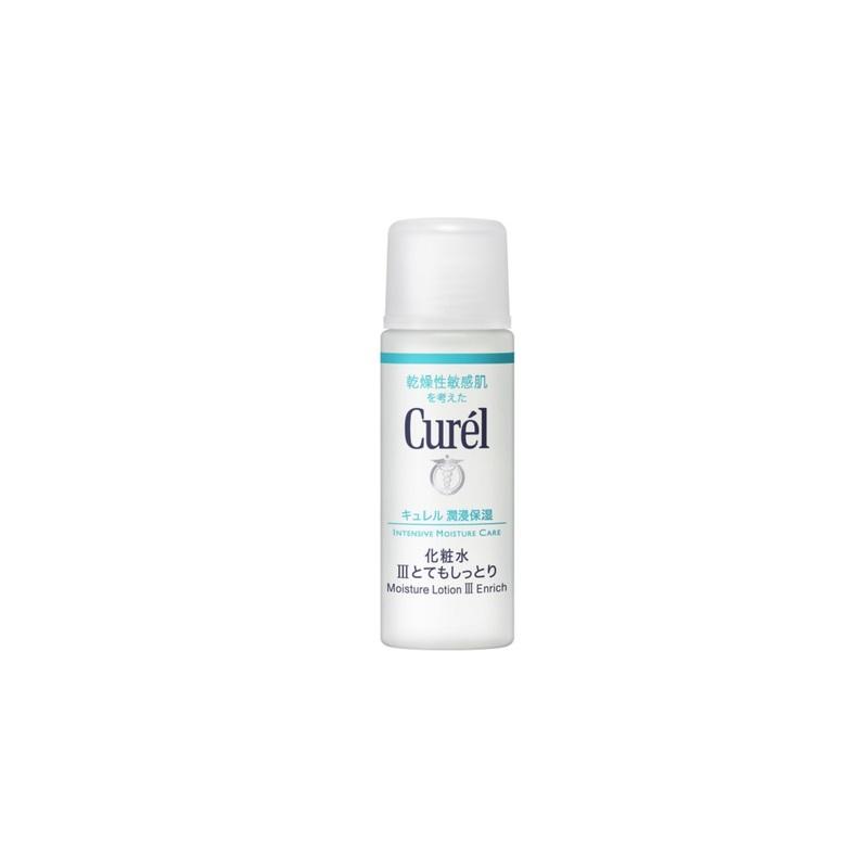 Curel Moisture Lotion III 300ml -F