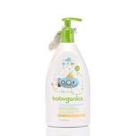 Babyganics Moist Daily Lotion (Fragrance Free) 502mL