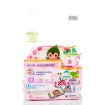 Soondoongi Basic Wipes 80pcsx3bags