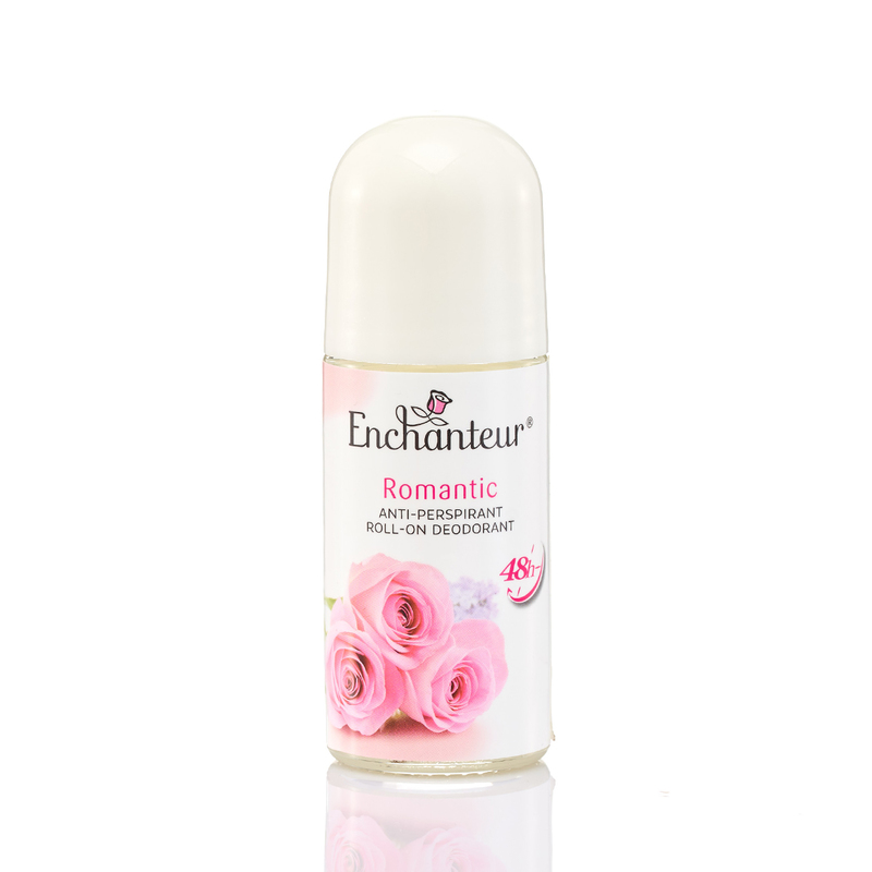 Enchanteur Rollon Romantic50mL