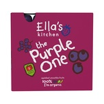 Ella's Kitchen The Purple One  (Multi Pack)90g x5