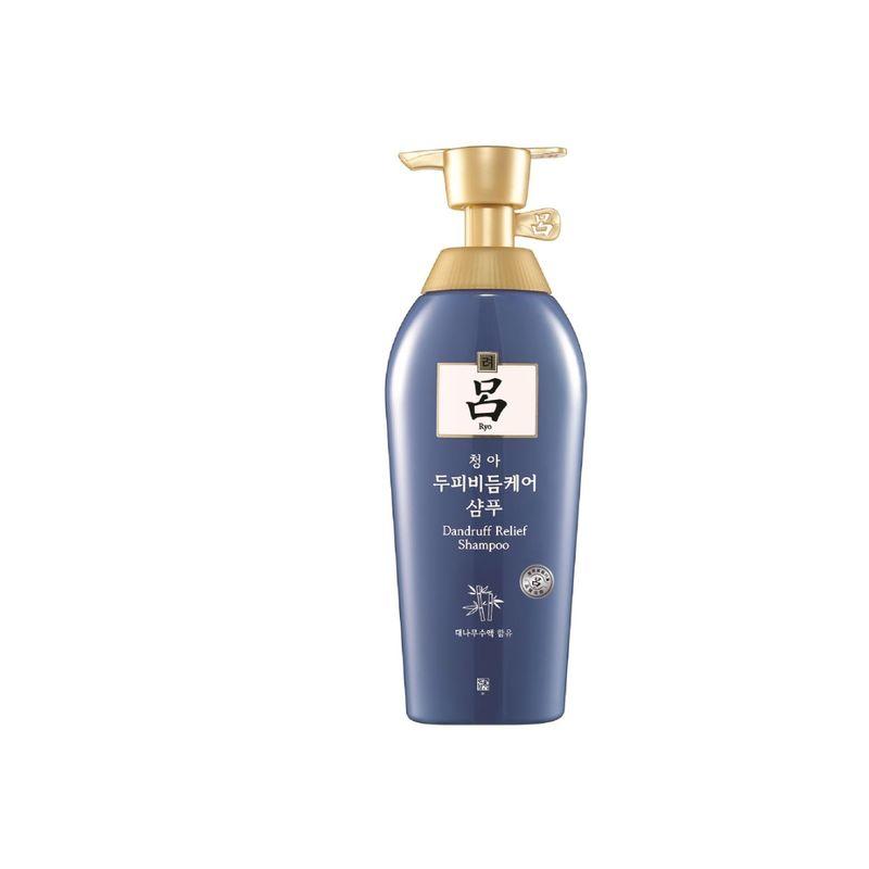 Ryo Dandruff Relief Care Shampoo 500mL