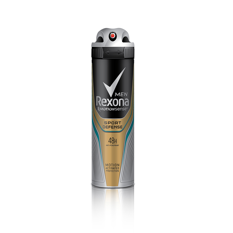 Rexona Men Ice Cool Deodorant Spray, 150ml