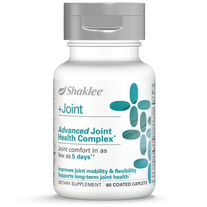 Shaklee  Advanced Joint Health Complex, 60s
