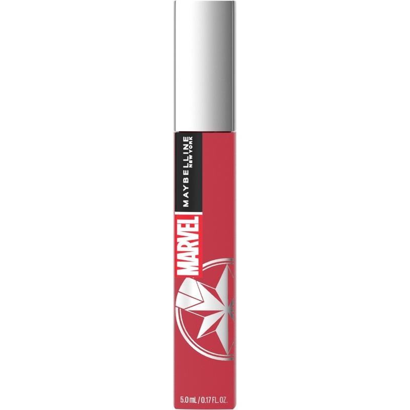 Marvel x Maybelline Superstay Matte Ink 80 Ruler