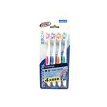 Mannings Purewhite Toothbrush 4pcs