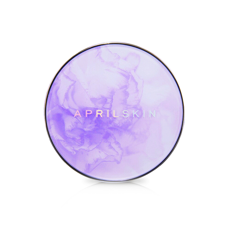 Aprilskin Magic Essence Shower Cushion 23, 13g