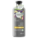 Herbal Essences Bio:renew Black Charcoal Shampoo 400 ml