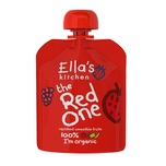 Ella's Kitchen The Red One Smoothie 90g