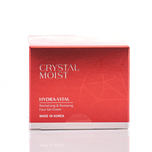 Crystal Moist Vital Ion+Face Gel 50mL