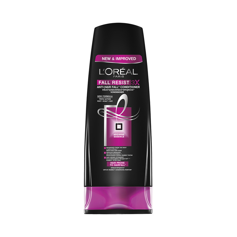 LOREAL PARIS ELSEVE  fall repair conditioner 330ml