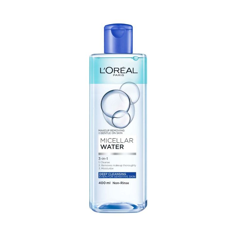 Dermo-Expertise L'Oreal Dermo-Expertise Micellar Water Biphase, 400ml