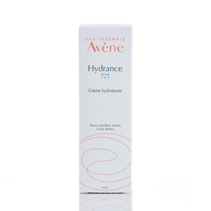 Avene Rich Hydrating Cream 40mL